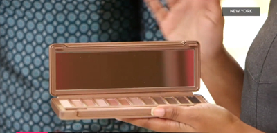 A Brief Look at Urban Decay's Naked 3 Palette