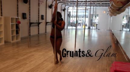 NYC Pole Dancing Studios