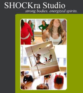 Shockra Studio