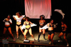 Brown Girls Burlesque Needs Your Help to Keep the Shimmies Going