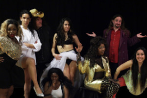 Brown Girls Burlesque Present 'Making Reality'
