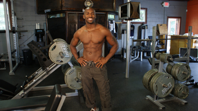 Throwback Thursday: Dolvett Quince's Quick Workout Wisdom