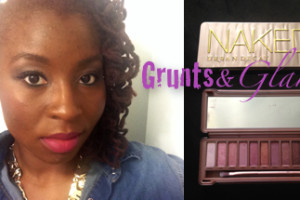 Naked 3 Palette Swatches on Dark Skin, Tips For Fall Out
