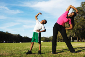 Grunty News: Baobab Wellness Hosts Family Fit Brunch in June