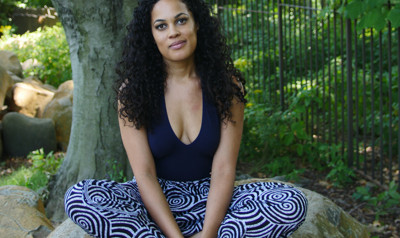 Grunty Crush of the Week: Nsa's Instinctive Yoga Travels