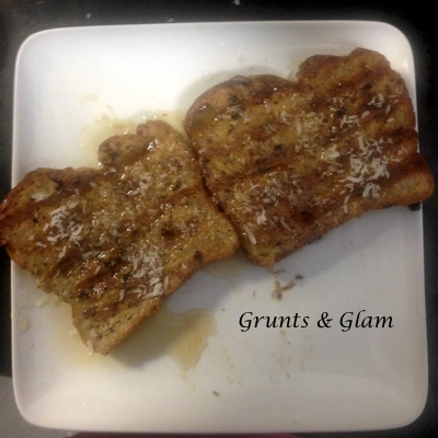 Good Gluten Free French Toast and Other Special Diet Deliciousness